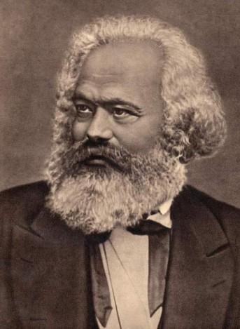 Карл Хайнрих Маркс